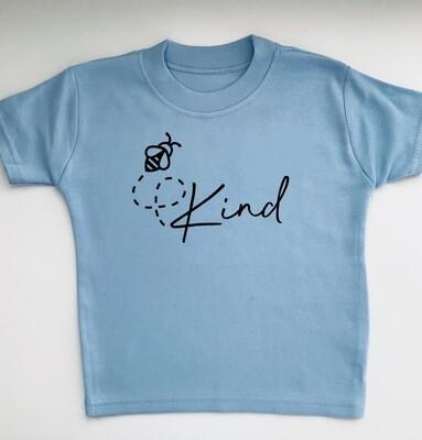Be kind bee tshirt