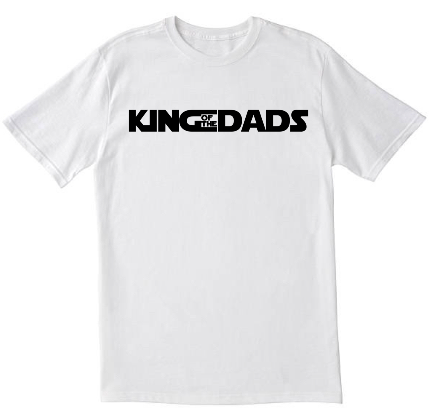 King Of The Dads T-shirt