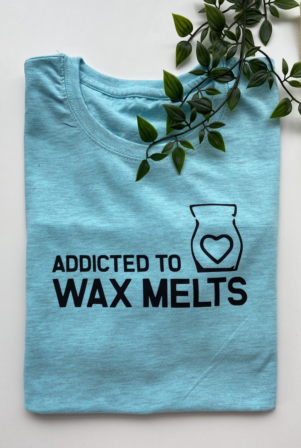 Addicted To Wax Melts Tee