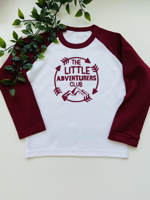 The Little Adventurers Club