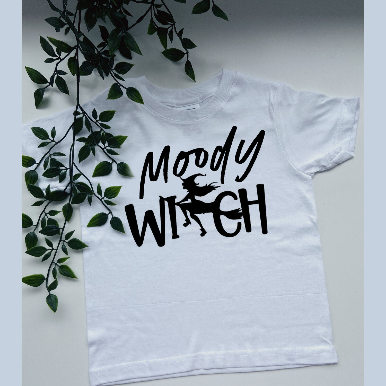 Moody Witch Tee