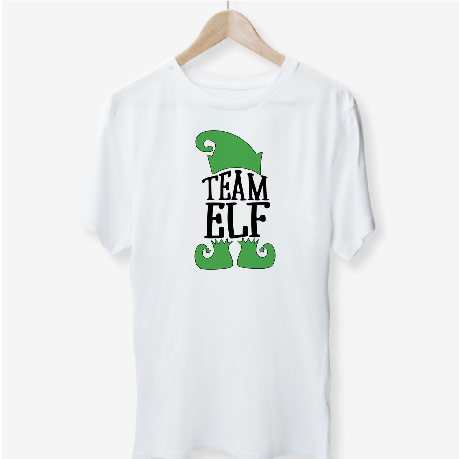 Team Elf Tshirt