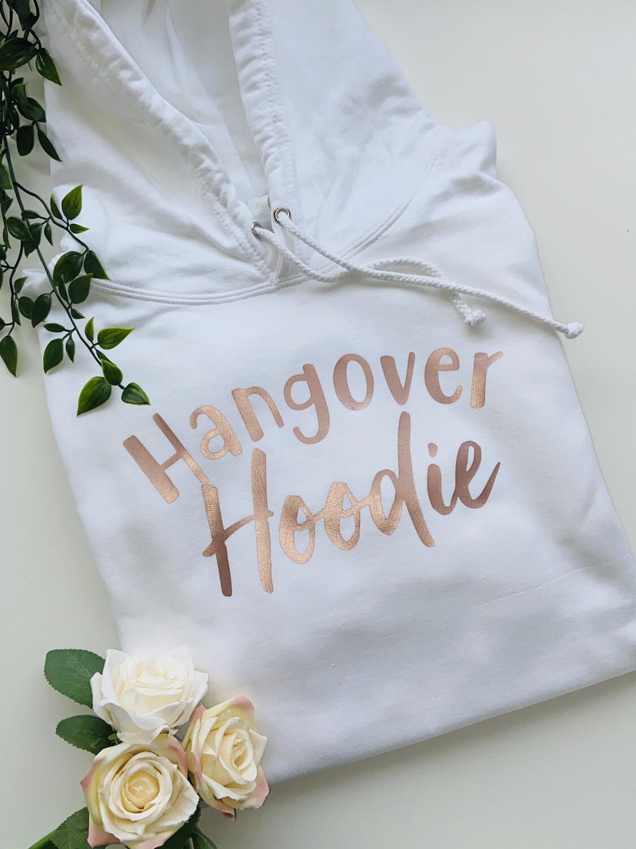 Hangover _________- Sweatshirt/hoodie/snoodie