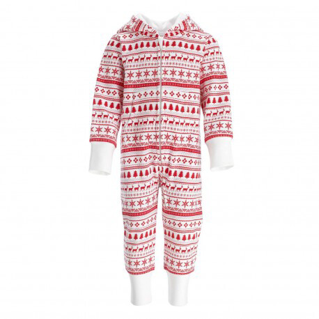 Christmas Younger Kids Non Personalised Onesie