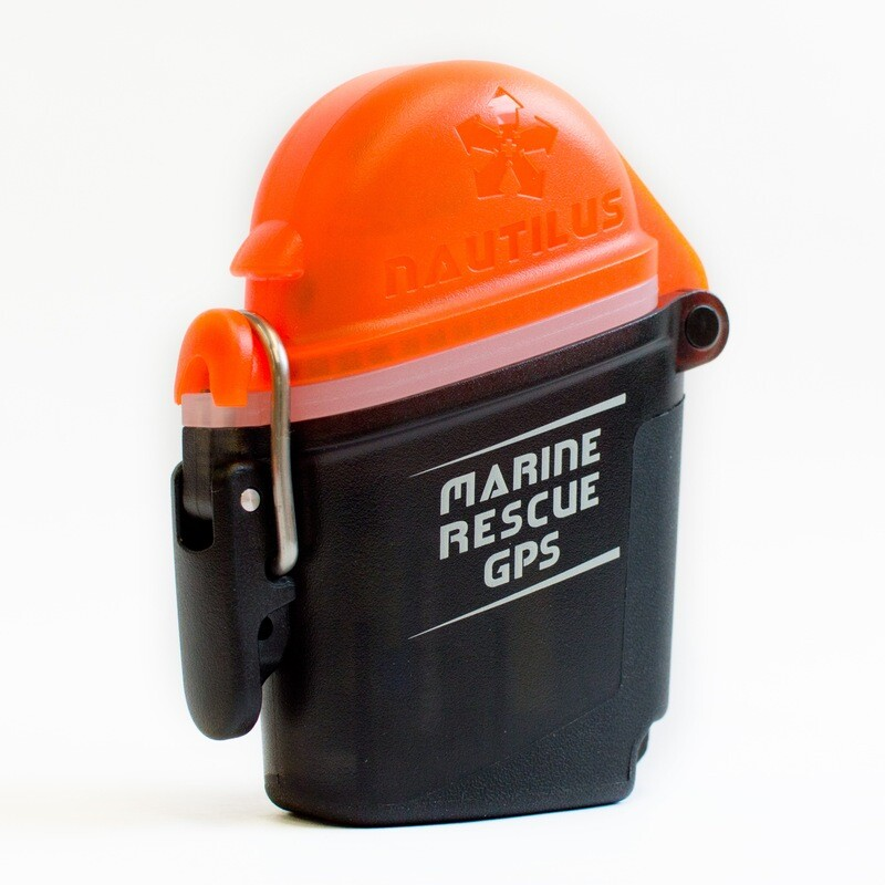Nautilus Lifeline - Marine Rescue GPS