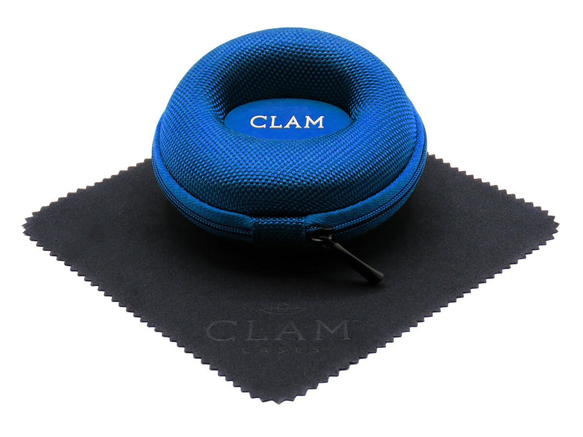 Clam Case - Sunburst Blue