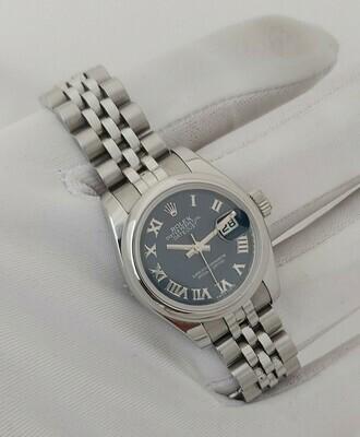 Rolex Datejust 179160 - 2013 - Full Set