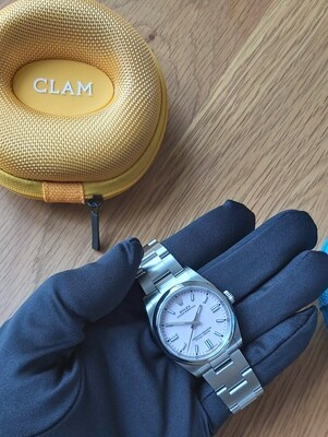 Clam Case - Viper Yellow