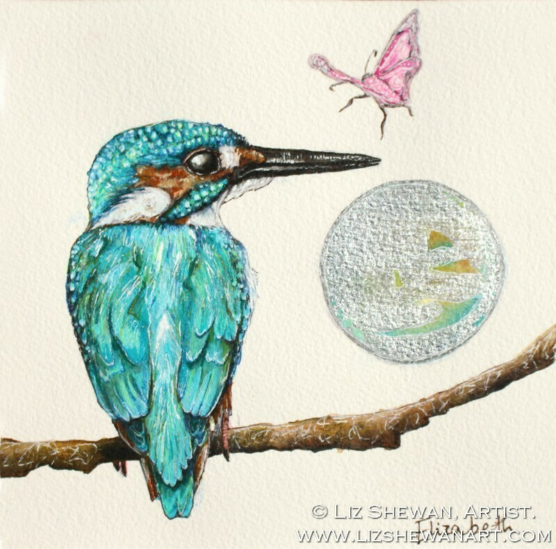 The Kingfisher | Heaven's Song