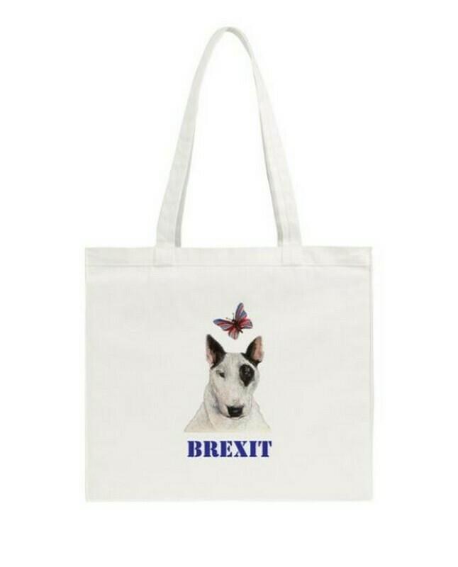 BREXIT - Tote Bag