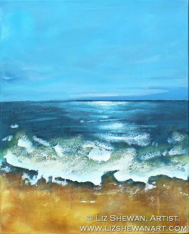 Sea of Visions II
