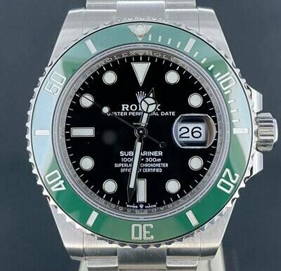 Rolex Submariner Date 41MM Novelty