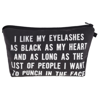 Punch In The Face Bag