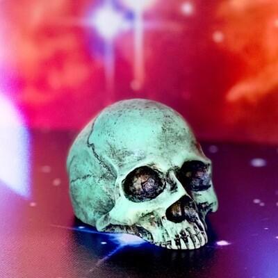 Skull Soap (Mint)