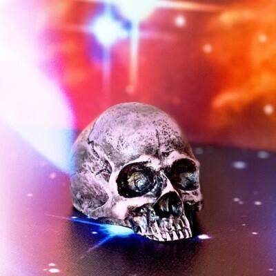 Skull Soap (Pastel Pink)