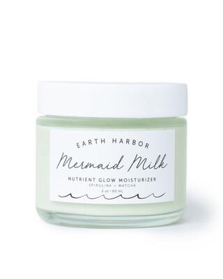Mermaid Milk Nutrient Glow Moisturizer
