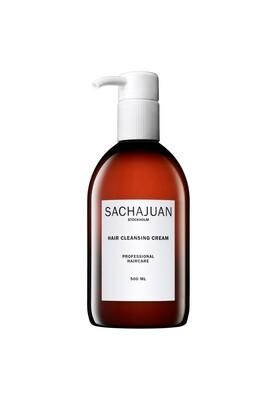 SACHAJUAN Hair Cleansing Cream 16oz