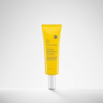 Lightweight Wrinkle Defense Sunscreen SPF 30