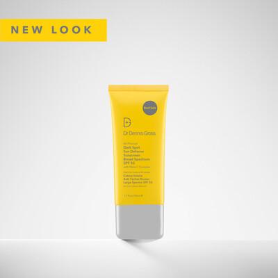 All-Physical Dark Spot Sunscreen SPF 50