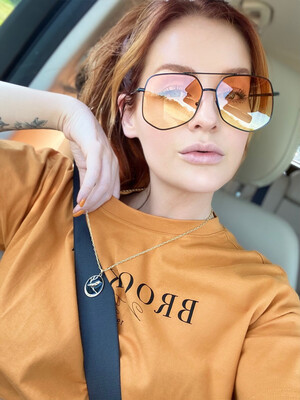 Sofia Sunglasses