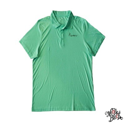 Dry Fit Golf Polo