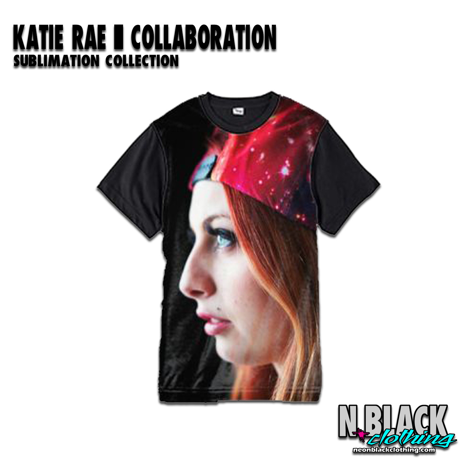 Katie Rae - Sublimation Collection #1