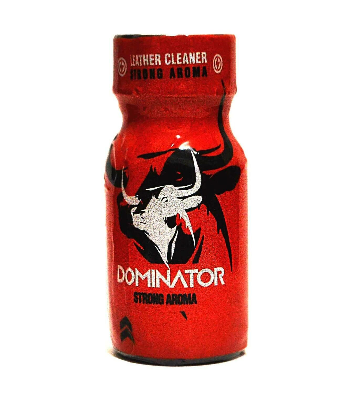 Dominator red 13 ml.