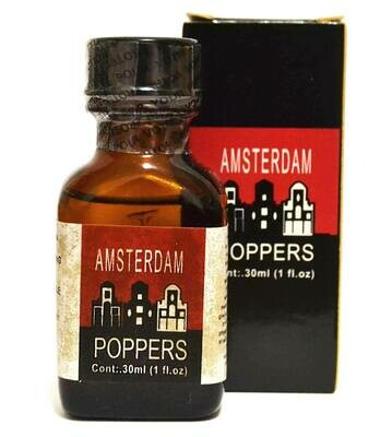 Amsterdam USA 30 ml.