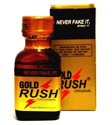 Rush Gold USA 30 ml.