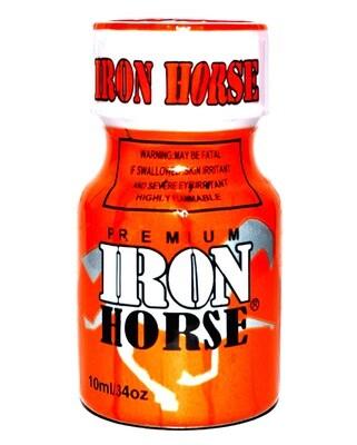 Iron horse (USA) 9 ml.
