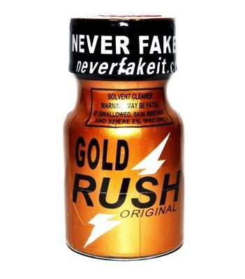 Rush Gold (USA) 9 ml.