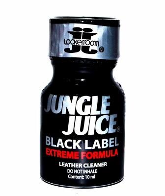 Jungle juice black label 10 ml.