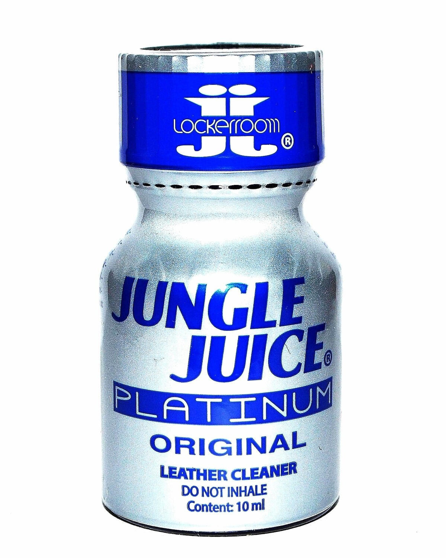 JJ platinum 10 ml.