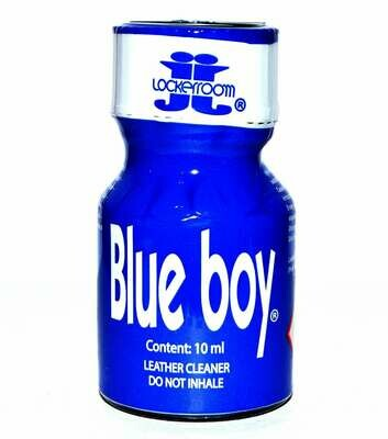 Blue boy 10 ml.