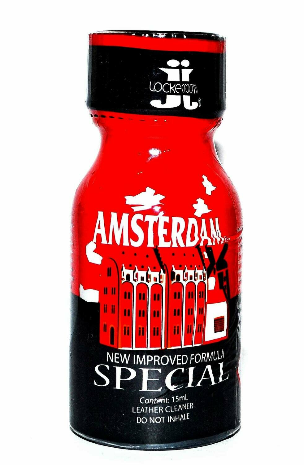 Amsterdam Special 15 ml.