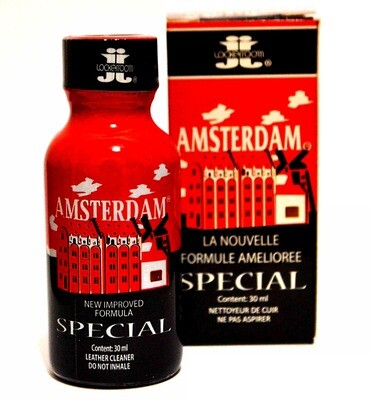Amsterdam special 30 ml.