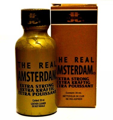 The Real Amsterdam 30 ml.