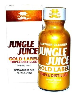JJ Gold label 30 ml