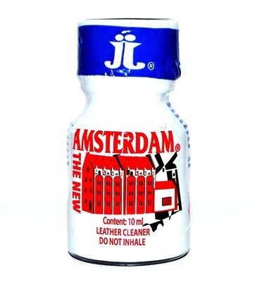 Amsterdam new 10 ml.