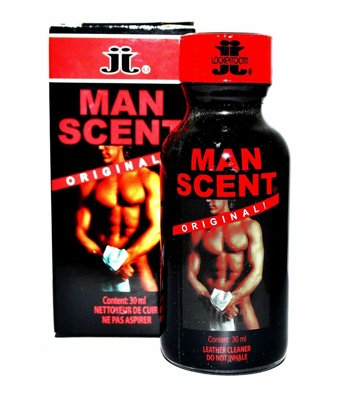 Man scent 30 ml.
