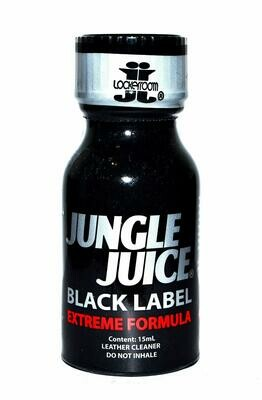 JJ black label 15 ml.