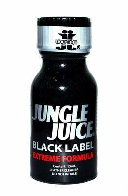 JJ black label 15 ml.