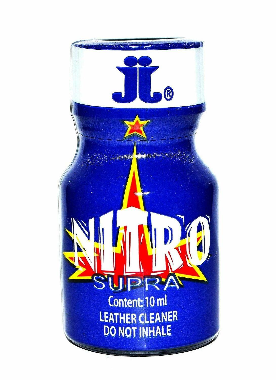 Nitro 10 ml.