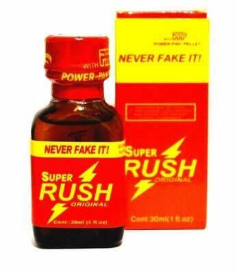 Rush Super Reds 30 ml.