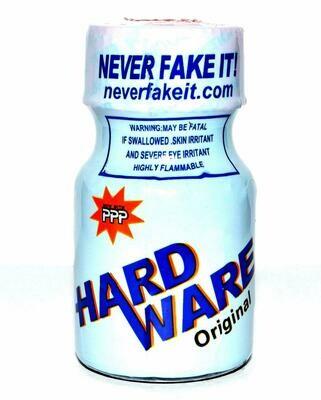 Hardware (USA) 9 ml.