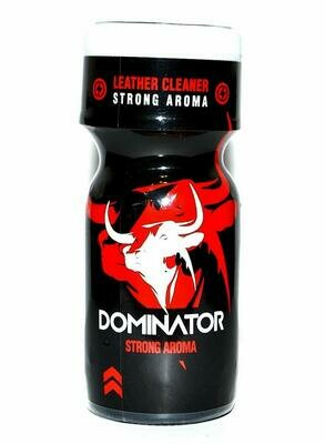Dominator black 13 ml.