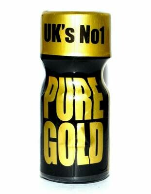 Pure Gold 10 ml.