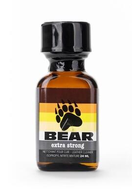 Bear 24 ml.