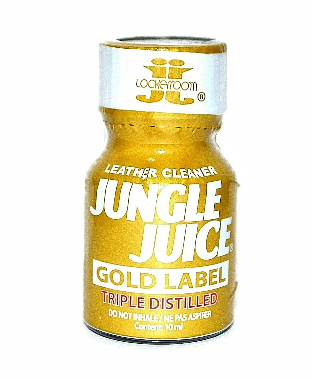 Jungle Juice Gold label 10 ml.