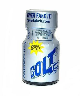 Bolt silver 10 ml.